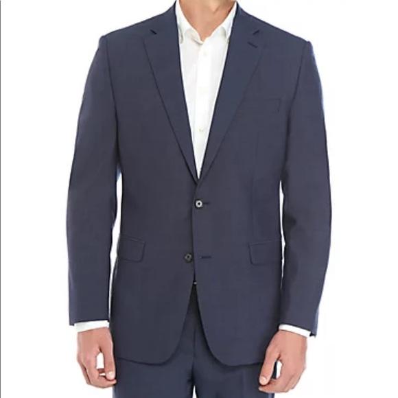 Ralph Lauren Suit Jacket - Navy blue